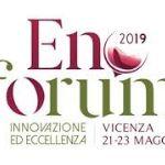 Interventi su Oxyless ad Enoforum il 22 maggio 2019